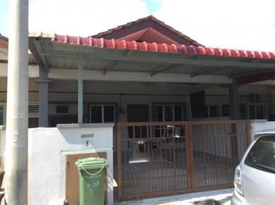 Rumah Setingkat untuk Dijual (Kuantan)