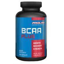 Prolab BCAA plus recovery, muscle