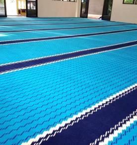 Karpet line