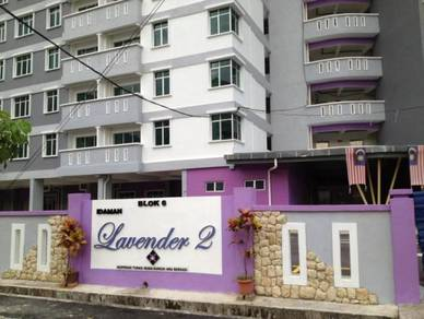 Idaman Lavender 2 Low Density Sungai Ara Penang