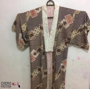 CRFT1444 kimono yukata cardigan pajamas japan japa