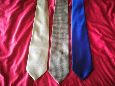 Stylish Neck Ties various colors