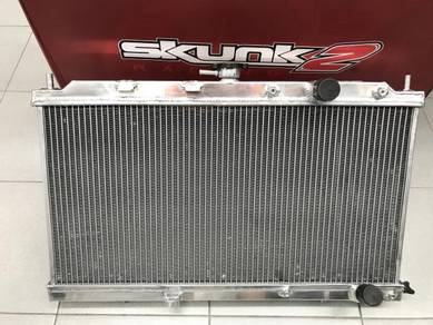 S2 Skunk2 Alpha Radiator Honda Civic EF / CRX