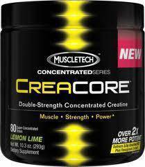 Muscletech creacore ceatine naik muscle