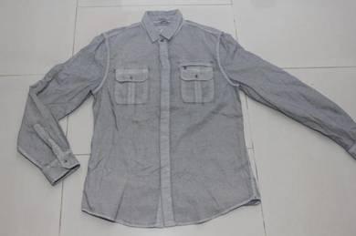 Guess-Dillon LongSleeve shirt - M