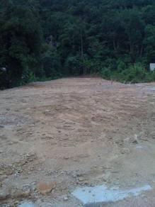 Bangulow lot on main road NSV1, Nilai Spring, Nilai, Negeri Sembilan