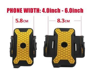 Bicycle Phone Holder (4.3
