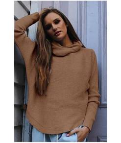 Long-sleeved Sweater(WCSKT 28297)