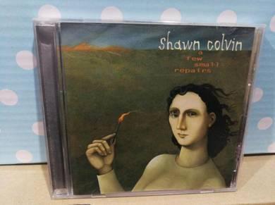CD Shawn Colvin - A Few Small Repairs