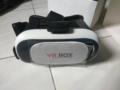 VR Box Gaming & Vedio 3D