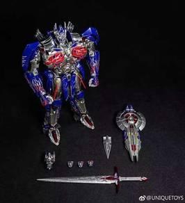 Unique toys optimus prime