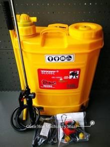 Ecotec Battery & Manual Sprayer 2 IN 1