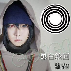 Naruto Uchiha Sasuke Madara Rinnegan Pein cosplay