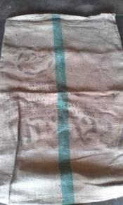 Guni kain untuk sukan dan benteng A