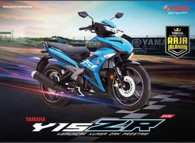 Yamaha Y15ZR V2 Low