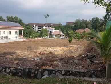 Double Frontage Bungalow Lot Seksyen 7 Shah Alam