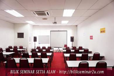 Business For Sale (Training Room+Office) - URGENT
