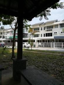 FACE OPEN SPACE Strategic 2.5 storey Terrace Kepayang Heights Seremban