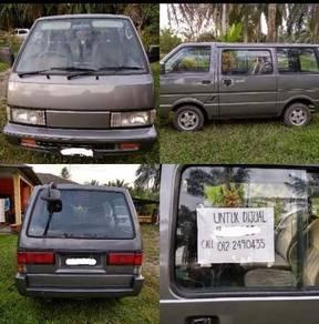 Van Vanette untuk dijual
