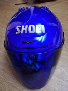 Helmet SHOEI J force 2
