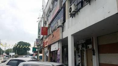 (MOST DESERVE PRICE) GF Shoplot Nearby Mr DIY, Raja Uda, Butterworth