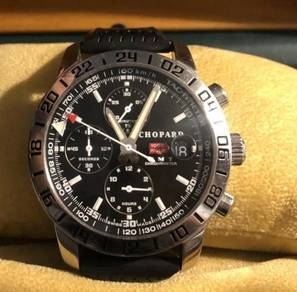 Chopard 8954 Mille Miglia GMT Limited Edition