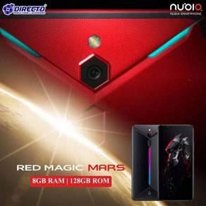 NUBIA Red Magic MARS (8GB RAM)-BUDGET GAMING PHONE