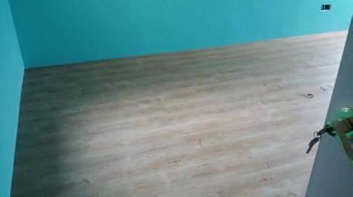 Lantai vinyl, solid wood floor, timber floor