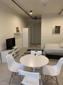 Brand New Tamarind Suites Studio,The Hyve,Kenwingston Convenient condo