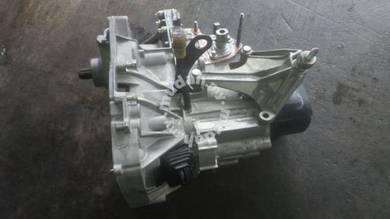 Proton savvy gear box manual