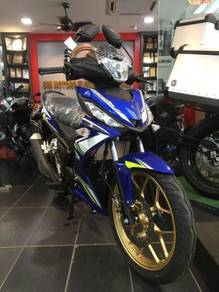 Honda RS150R - Year End Special Now!!