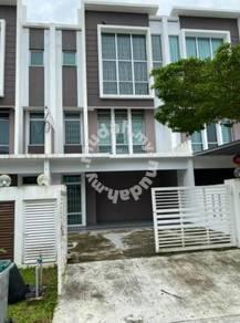 Bandar Seri Alam Imperial Jade 2.5 storey for rent