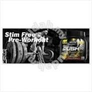 Muscletech Push 10 sus pakistan