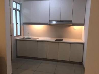 2 bedrooms unit, Austin Suites, Austin Perdana JB