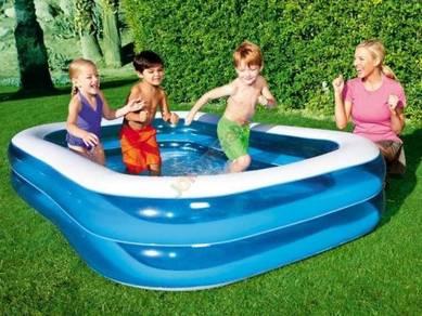 Swimming Pools 2 Layers