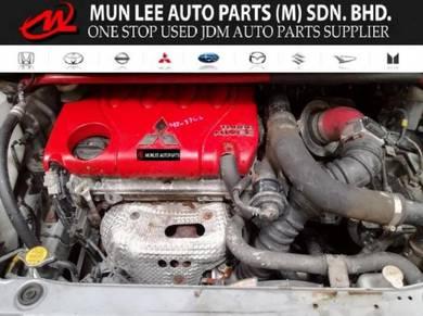 Jdm Mitsubishi COLT 4G15 Mivec Turbo Auto