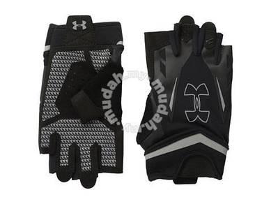 Under Amour Glove sport fitness sarung tangan gym