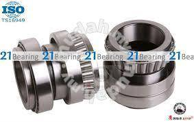 Volvo fm12 front Hub bearing Assy