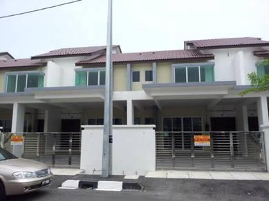 Prestige V~2 Storey Terrace~22x70~Batu Maung~Near Southbay