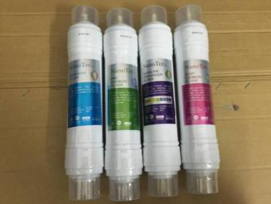Alkaline Korea Halal Filter Cartridge I0104