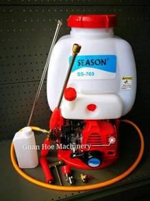 Season Power Sprayer