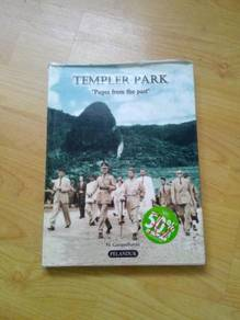 TEXP Templer Park Pages From The Past