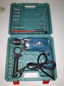 Drill/bor 13mm simen,kayu,besi