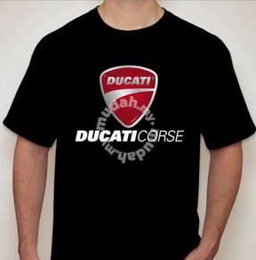 Ducati Corse Logo 2 Tshirt