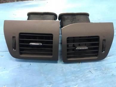 Toyota Alphard Aircond Vent ANH10 MNH10 02-08