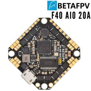 BETAFPV Toothpick F4 2-4S AIO Brushless FC 20A
