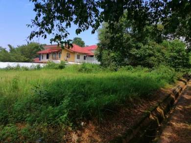 Tanah Lot Banglo Seksyen 12 Kota Puteri Batu Arang Gombak Selangor