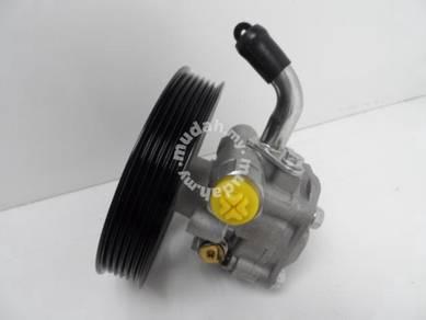 New Parts Power Steering Pump Mitsubishi Triton 05