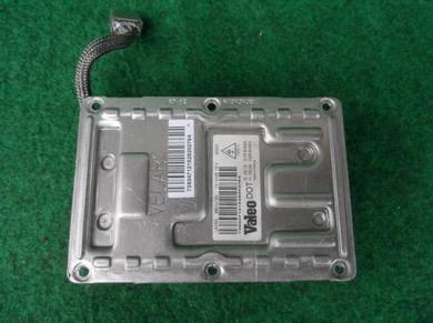 Mercedes benz 204 head lamp ecu