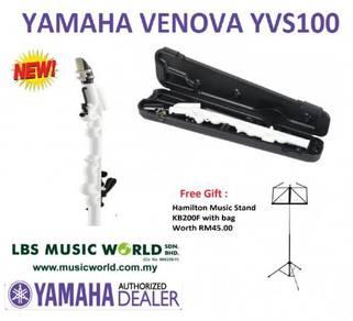 Yamaha VENOVA YVS 100